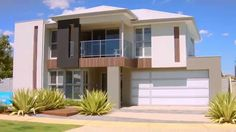 The Meridian Display Home Perth by Ventura Homes