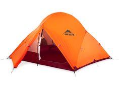 MSR® Access™ 3 Three-Person, Four-Season Ski Touring Tent