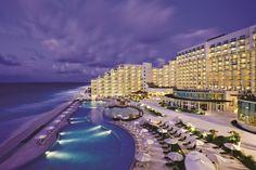 Hardrock hotel Punta Cana-- 1 more month!!!