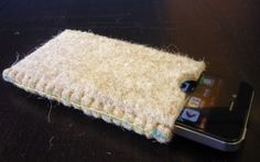seriously - simple but beautiful. http://trixwithay.com/iphone-cover/