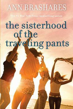 The Sisterhood Of The Traveling Pants | Books A Million | $10