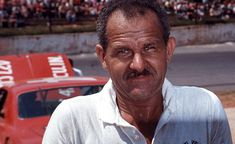 Wendell Scott was a pioneer, one of the few African-American drivers ever to compete full time in NASCAR racing. Description from racefansforever.org. I searched for this on bing.com/images