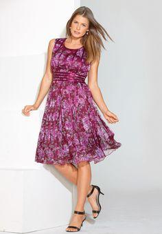 http://www.roamans.com/clothing/Printed-Mesh-Dress.aspx?PfId=431452