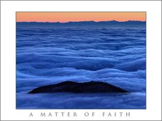 A Matter of Faith by beppeverge, via Flickr
