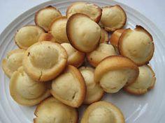 Kababayan - Filipino muffin
