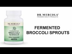 Fermented Broccoli Sprouts: Your Healthy Broccoli Supplement