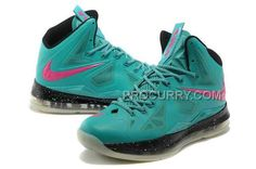 http://www.procurry.com/for-sale-nike-lebron-x-mens-turquoise-black.html FOR #SALE #NIKE #LEBRON X MENS TURQUOISE BLACKOnly$86.00  Free Shipping!