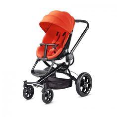 Los mejores carritos de bebé  www.embarazo10.com