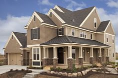 Exterior Colors House Paint Design, Pictures, Remodel, Decor and Ideas - page 565