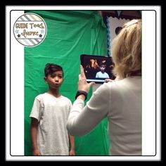 Green Screen in the Classroom - Five Easy Steps! Guide~Teach~Inspire: Green Screen in the Classroom First Grade Classroom, Classroom Setup, Science Classroom, Future Classroom, Google Classroom, Classroom Procedures, Flipped Classroom, Bridges Math, Music Education