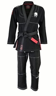VERUS is proud to announce their 'Spartacus GI' It's ultra light and perfect styling with its 410gsm (gram per sq meter) coral weave fabric the VERUS 'Spartacus' BJJ GI is extremely strong. As it ca...