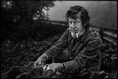 John Cage: Mushroom Hunter