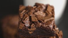 The Art Of Brownies