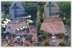 Firma sprzątająca groby, Wrocław. tel 504-746-203. Cennik usług do uzgodnienia. Opieka nad grobami, sprzątanie grobów, konserwacja, mycie, pamięć o zmarłych znicze, kwiaty. http://posprzataniegrobow.eu/