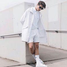 all white masculino
