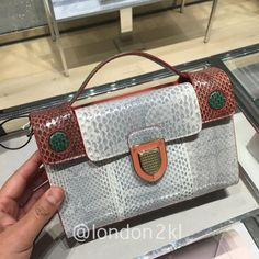 DEC' SPECIAL PRICE! Diorever Squad in Python ❤it? Reserve it before it's gone! WhatsApp us #L2KLDior