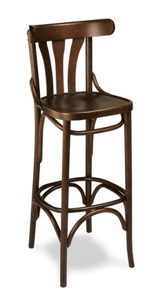 Wooden chairs and tables factory. Chairs made in Europe Bar Chairs, Bar Stools, Models, Interior Exterior, Bars For Home, Upholstery, Restaurant, Furniture, Wooden Chairs