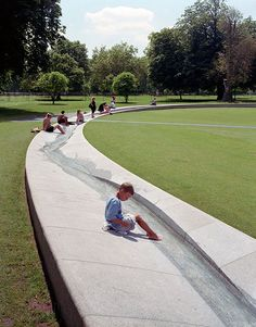 diana memorial project london - Cerca con Google
