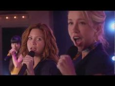 Pitch Perfect - Bellas Finals Performance [1080p HD]