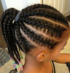 Crochet Braids Kansas City : 1000+ images about Kids hairstyles on Pinterest Little girl hair ...