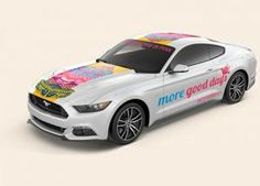 Ford 2018 warriors in pink sweepstakes