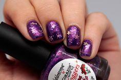 Vicerimus Nail Art Blog, Class Ring, Nailart, Nail Polish, My Love, Beauty, Hearts, Manicure, Polish