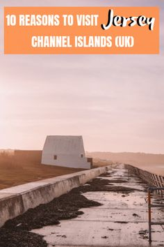 10 great reasons to visit Jersey, Channel Islands! What to do in Jersey? Food, shopping, history, hiking and swimming in Jersey (UK) Europe Travel Tips, Travel Usa, Travel Guides, Travel Destinations, Travel Deals, Amazing Destinations, European Vacation, European Travel, Jersey Channel Islands