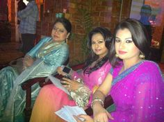 Farhana Nisho Popular News, Sari, Actresses, Model, Fashion, Saree, Female Actresses, Moda