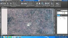Autocad Map 3D : Modify imageRaster image Clipping Boundary
