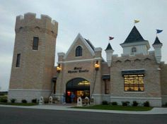 Mars Cheese Castle, Wisconsin