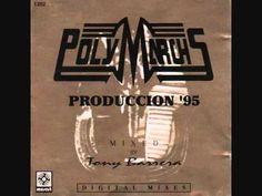 Exitos De El Faraonico Polymarchs Produccion 1995 High Energy, My Love, Logos, Inspiration, Youtube, Musica, A Logo, Biblical Inspiration, Logo