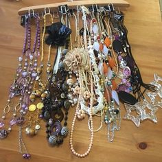 All kinds of Statement Necklace NWT $12 each.  price firm.   Will post detail of each one soon. Jewelry Necklaces