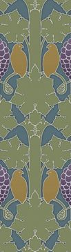 Trustworth Studios - Wallpaper page where you will find arts and crafts wallpaper designs. Crafts For Teens, Arts And Crafts, Teen Crafts, Teen Bathrooms, Wallpaper Ceiling, Designer Wallpaper, Wallpaper Designs, 1920s House, Ceiling Treatments