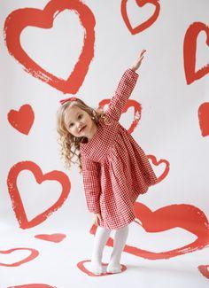 #kidsphoto #valentine #valentineideas #lapsetmag #kseniyalytvynenko