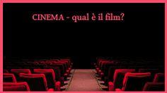 FILM - Il quiz di Prosdocimi sul cinema: hai il regista, la trama, l'attore e tanto altro!! Indovina che film è, qui: http://tormenti.altervista.org/film-cinema-quiz1x14/