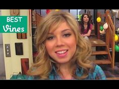 Best of Jennette McCurdy Vine Compilation (Top 50 Vines) - Top Viners ✔