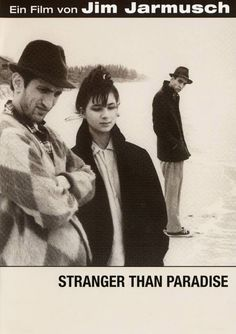 Stranger than Paradise - 1984 - Jim Jarmusch  http://7artcinema.online.fr/en_7artcinema_cinema_7art_movie_film_jim_jarmusch_1984_stranger_than_paradise.html
