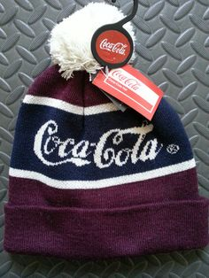 e3f1ef7f1 64 Best 41 (COKE) HATS & CAPS images in 2019 | Pepsi, Soda, World of ...