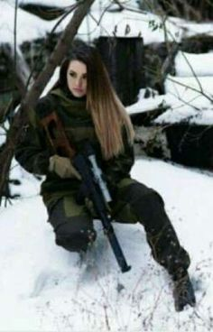Airsoft hub is a social network that connects people with a passion for airsoft. Talk about the latest airsoft guns, tactical gear or simply share with others on this network Nerd, Tough Girl, Military Girl, Female Soldier, Warrior Girl, Military Women, N Girls, Badass Women, Airsoft