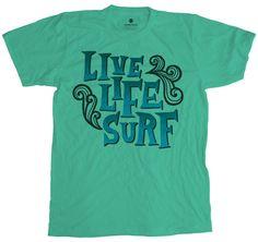 Live Life Surf