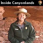 Moab - Inside Canyonlands