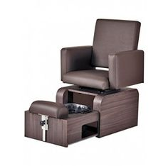 San Remo Footsie Spa Pedicure Chair is practical, stylish and fully customizable. This plumb-free, pedicure chair is available in 20 laminate colors Spa Pedicure Chairs, Pedicure Chairs For Sale, Pedicure Spa, Manicure Table For Sale, Salon Chairs For Sale, Nail Salon Furniture, Stadium Chairs, Studios, Spa Chair