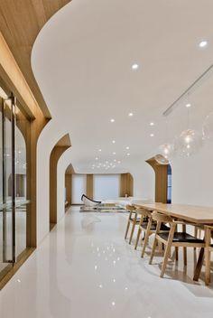 海棠公社 Haitang Villa by 建筑营设计工作室 _设计_生活方式_凤凰艺术