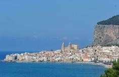 Cefalù (Sicily)