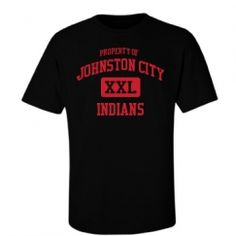 Johnston City High School - Johnston City, IL | Men's T-Shirts Start at $21.97