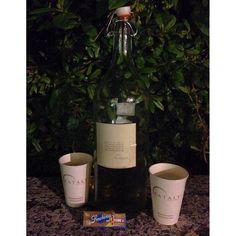 E per finire #vino #bianco #eataly #smeraldo #milan #city #piazza #xxvaprile #friends #top #like #life #social_network #instagram #facebook #tumblr #twitter #foursquare #pinterest #kiss