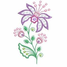 Crystal Designs 10 machine embroidery designs