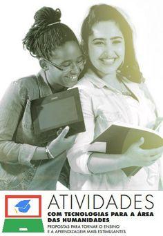 Livro para download - Atividades com tecnologias para a área das humanidades