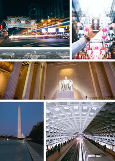 the 15 Best Places to Instagram in Washington DC