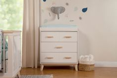 Scoot 3 Drawer Dresser